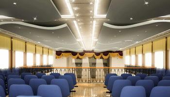 SAFA Convention Centre