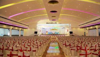 Pratheeksha Convention Center