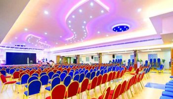 Pooja Convention Centre